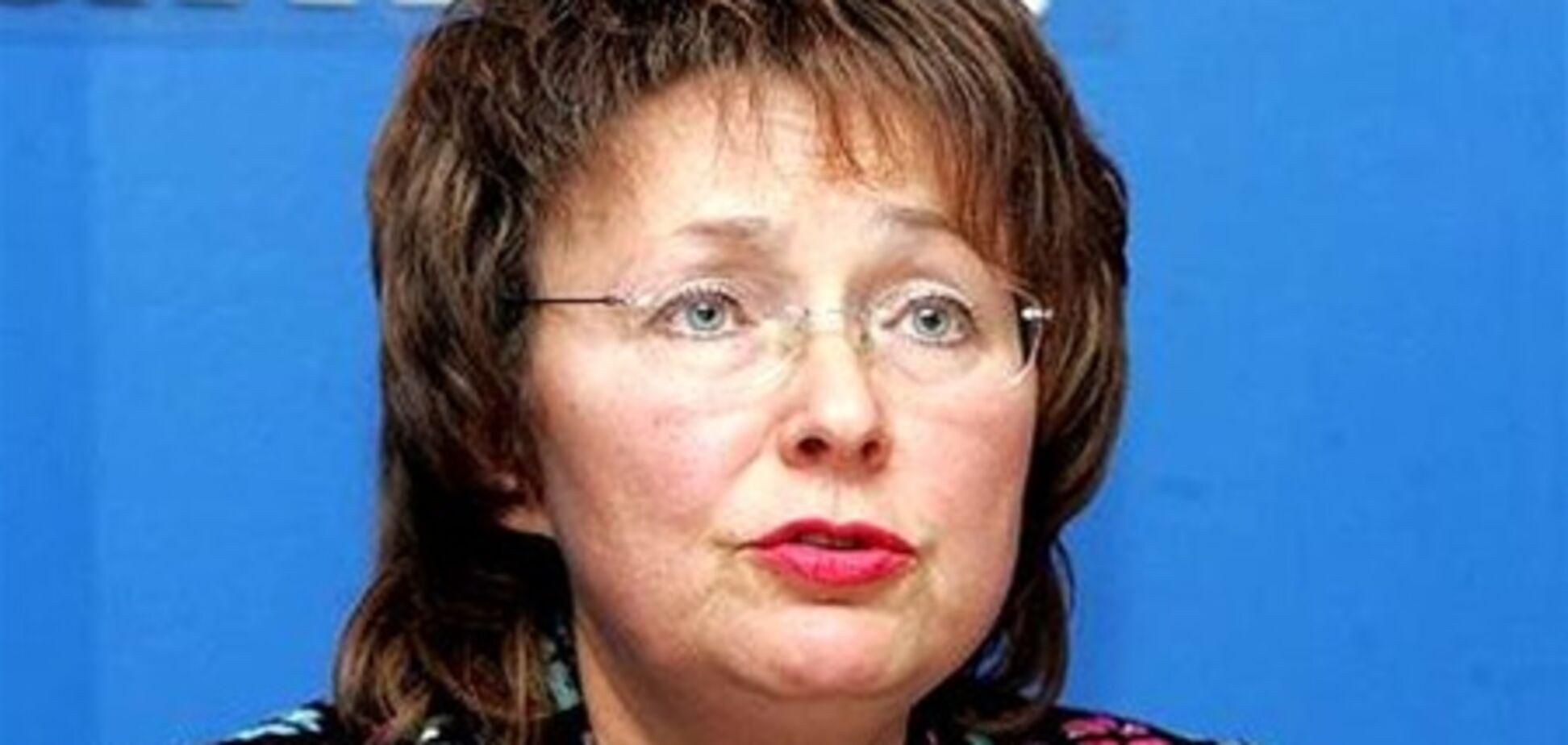 'БЮТ-Б' покинула заседание Киевсовета в связи с несогласием с повесткой дня