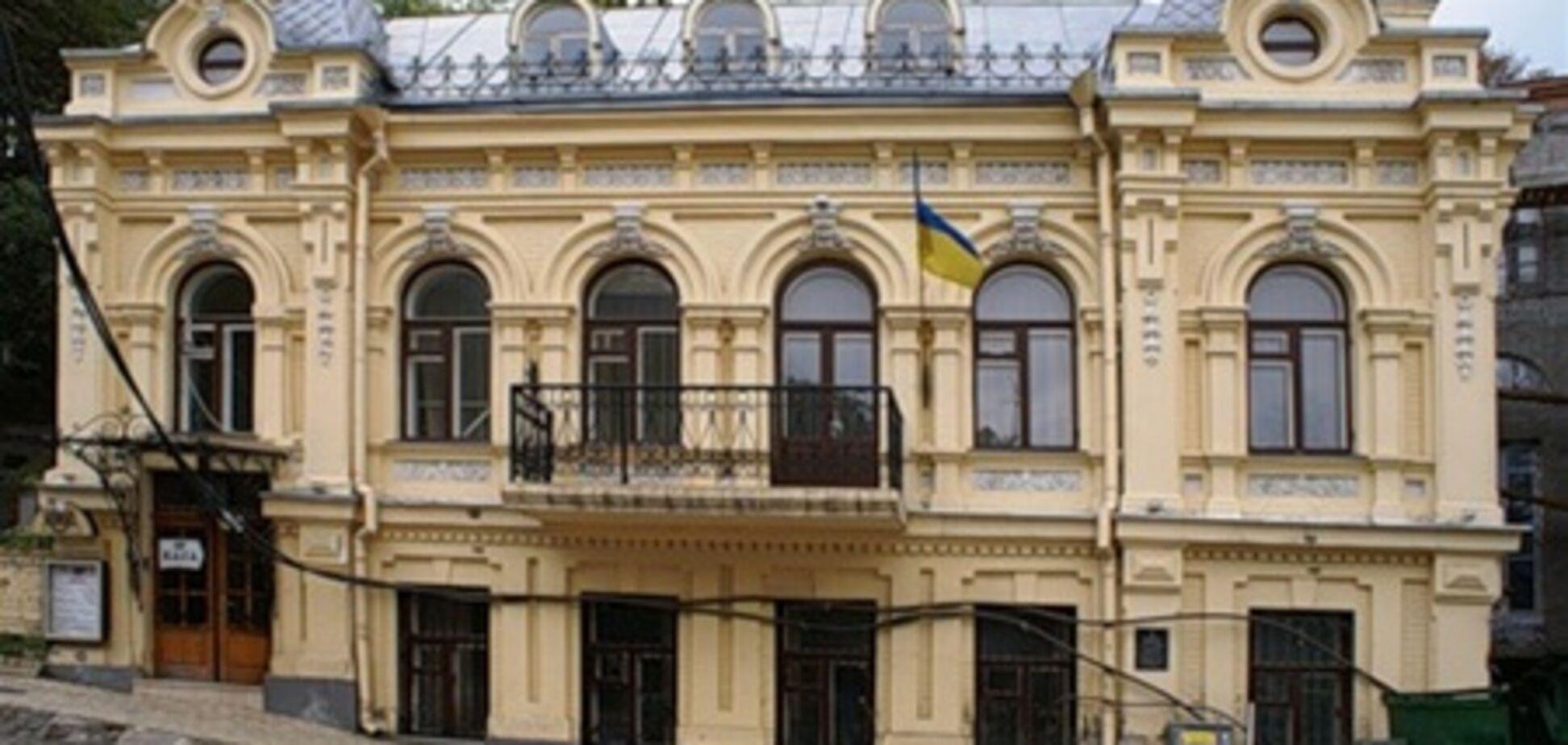 'Театр на Подоле' в 2012 году получит новое здание