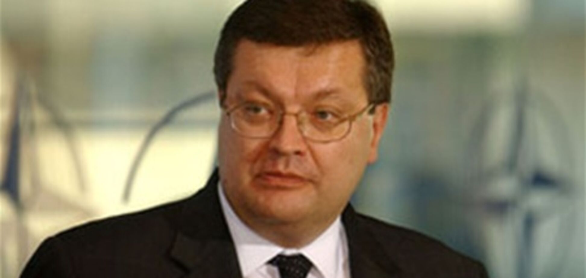 МИД о возможной отставке Грищенко: это слухи