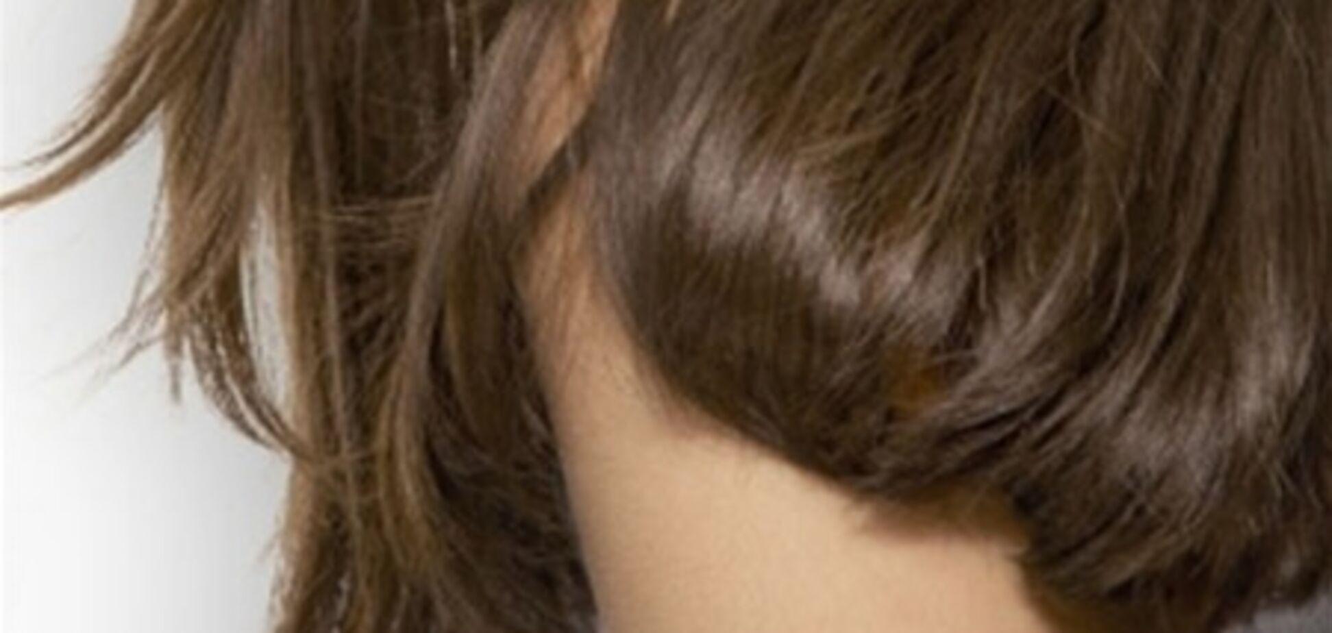 Модный цвет волос 2012 года