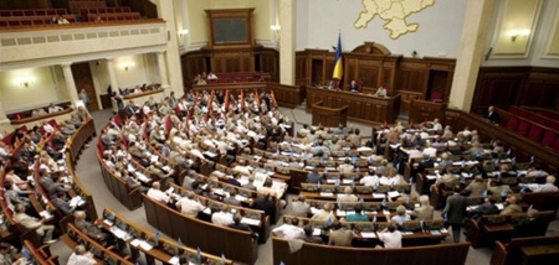 Выборы в Раду обойдутся украинцам в 800 миллионов