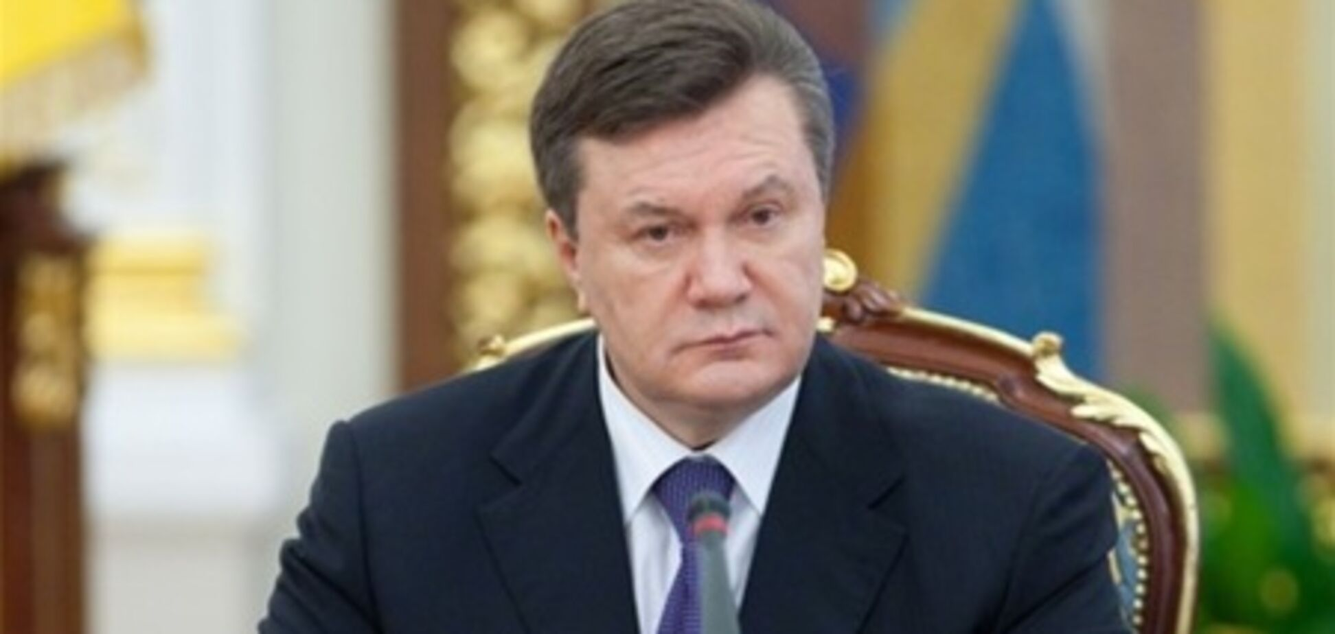 Янукович – Грищенко: или договор с ЕС, или отставка