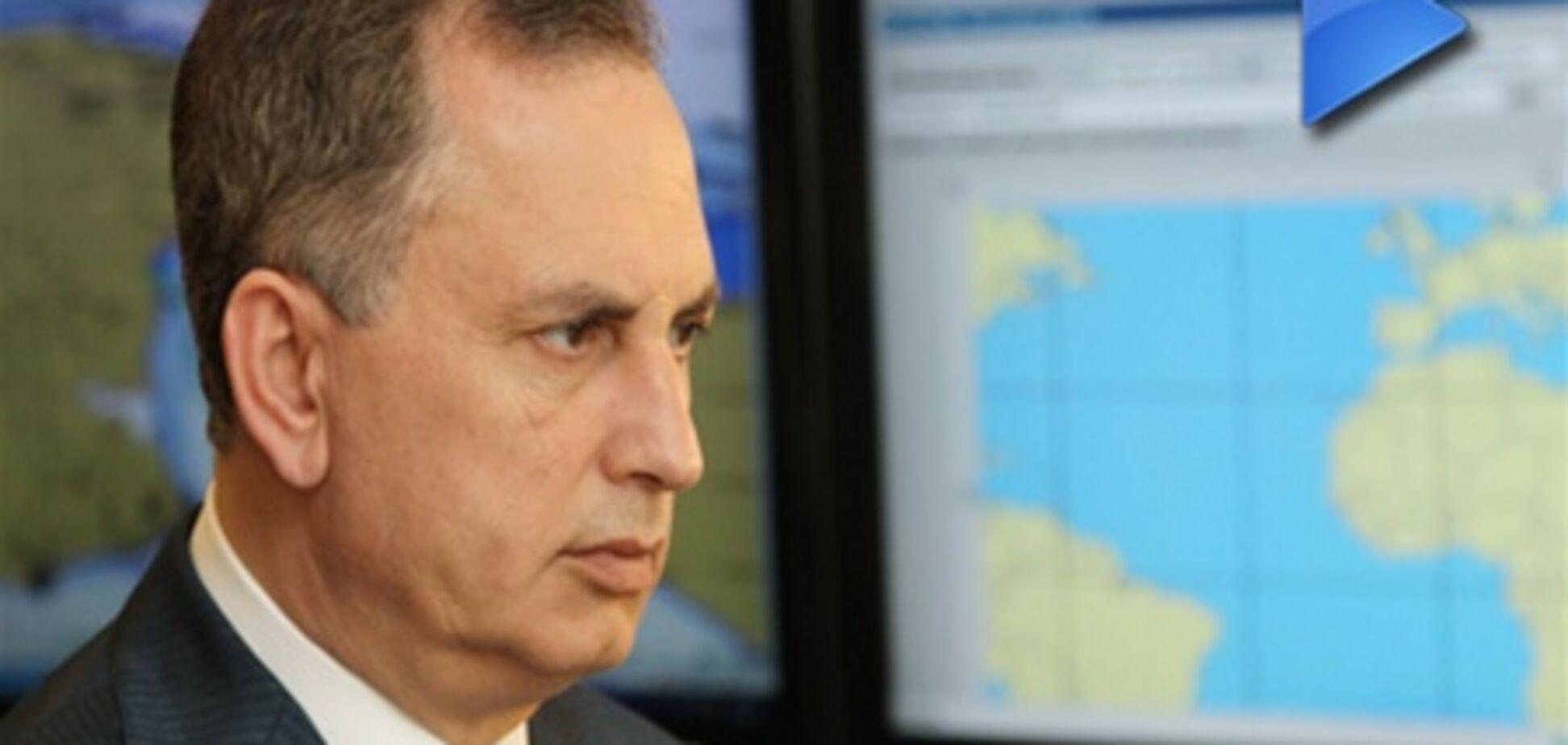 ОБОЗ.TV: в 2014 році Дніпропетровськ матиме об'їзну дорогу