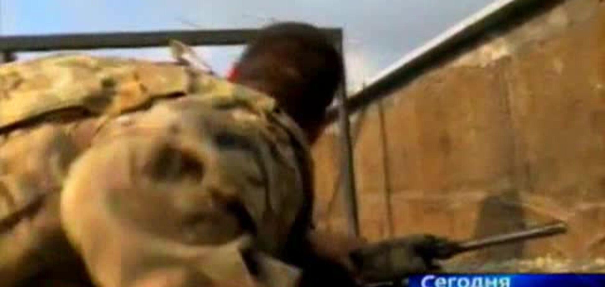 Военные почти сутки выманивали хитрых талибов