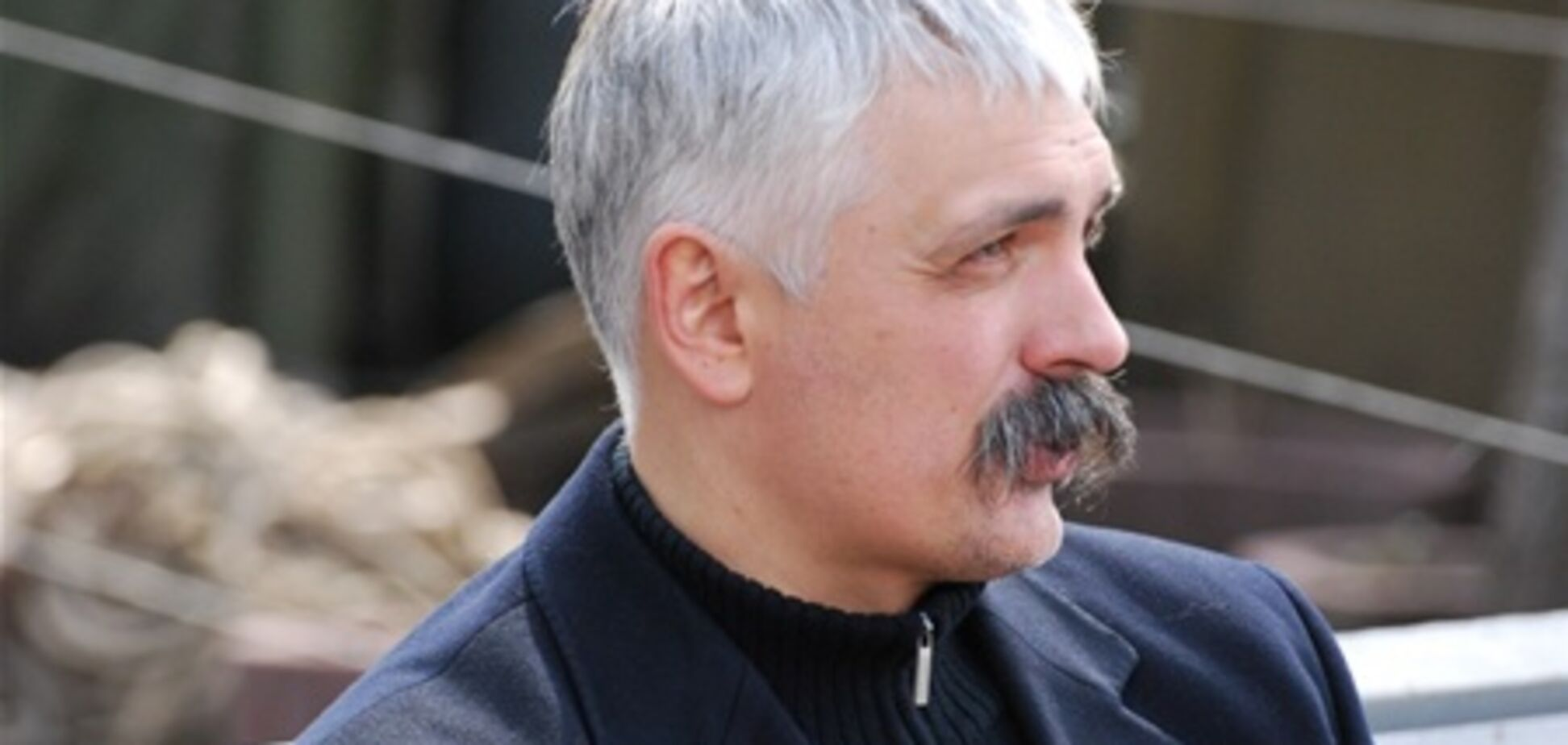В Україні хочуть заборонити 'будь-який дохлий пікетик' - Корчинський