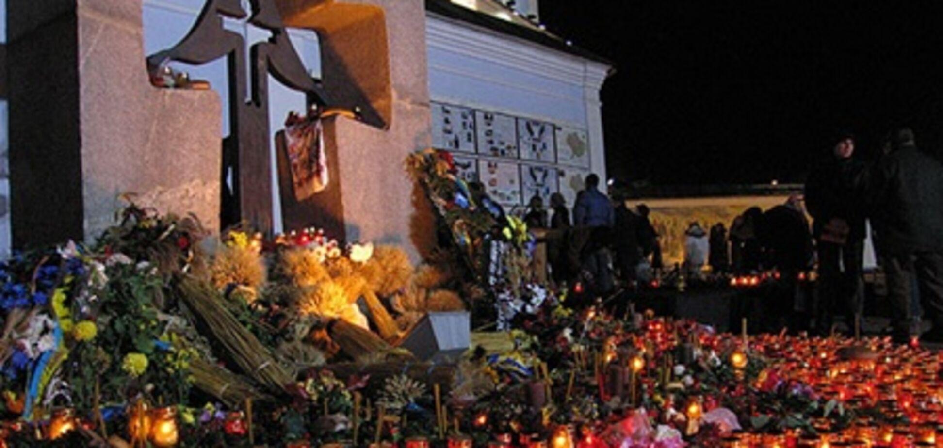 Німецький історик вніс розділ про Голодомор у книгу про трагедії європейських народів