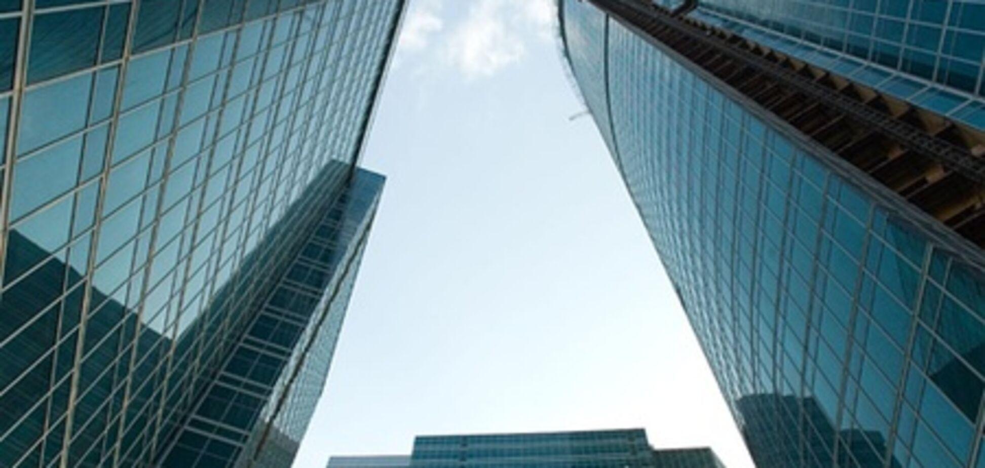 Эксперты предложили 'реформировать' деловой центр Киева