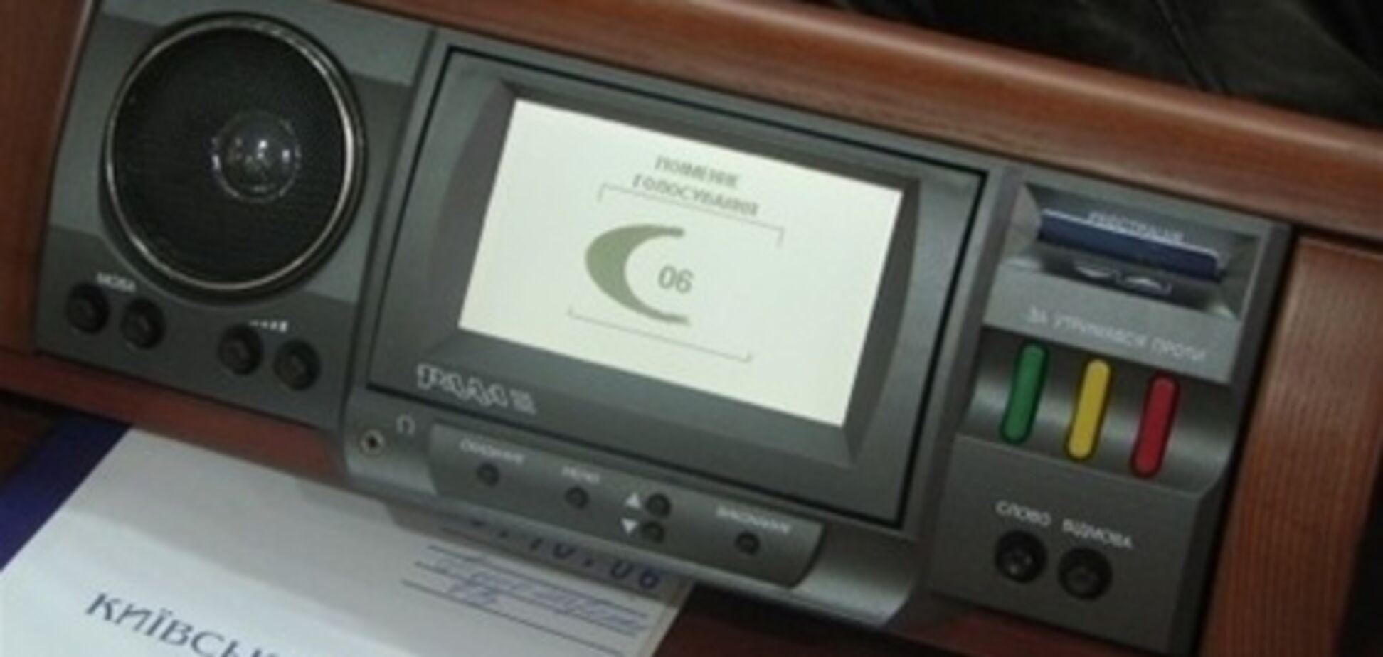 Депутаты Киеврады отменят глупые решения Черновецкого