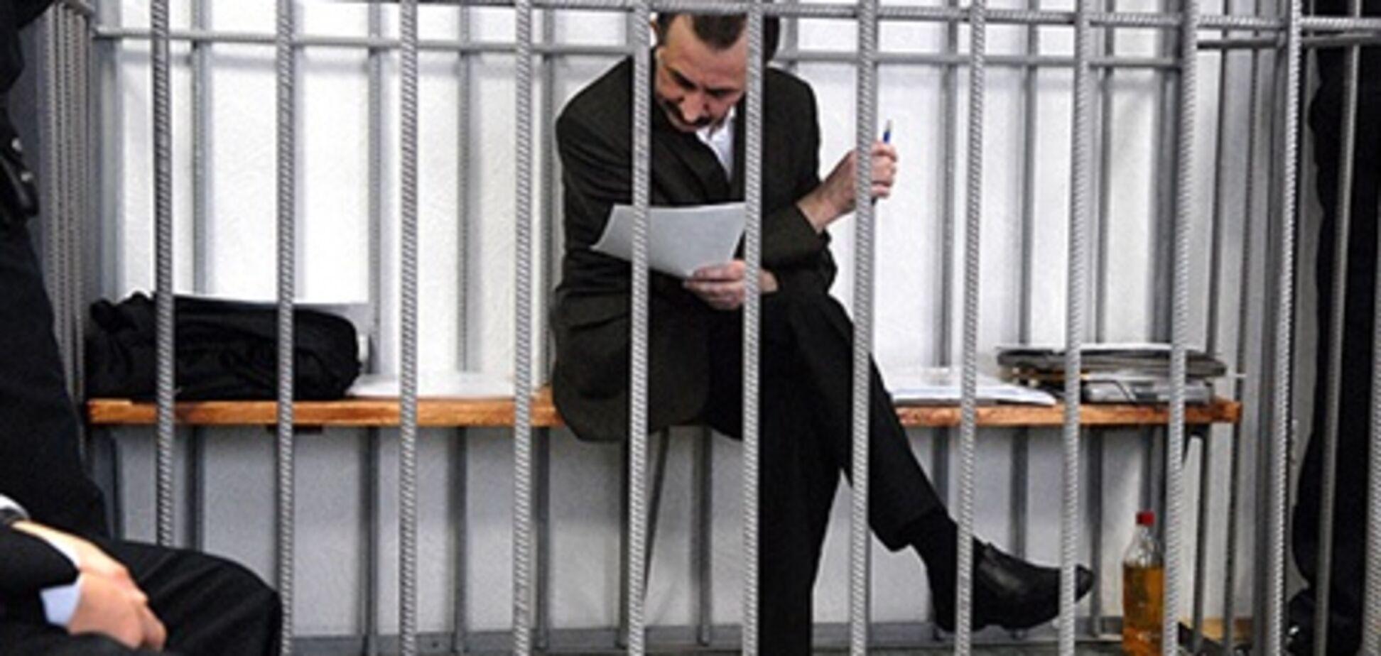 Судья Зварыч заработал на взятках почти миллион гривен