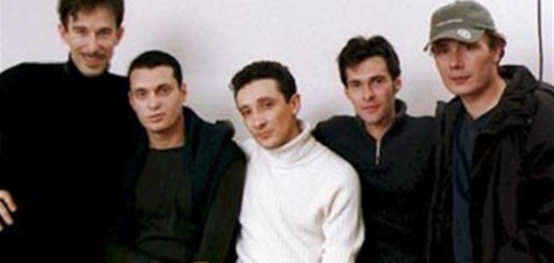 Група 'Браво' випустила перший альбом за 10 років