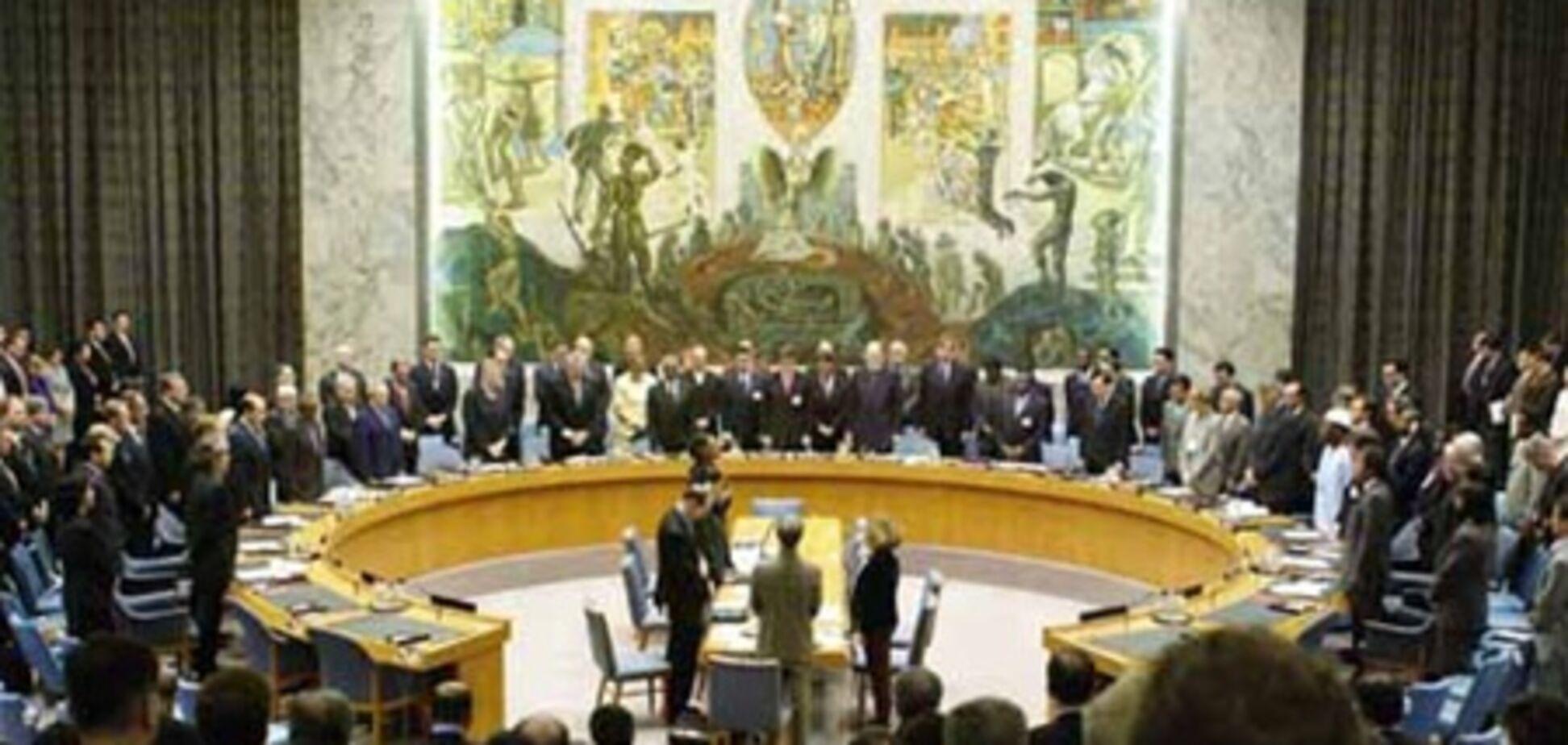 В ООН начались консультации по вопросу о признании независимости Палестины