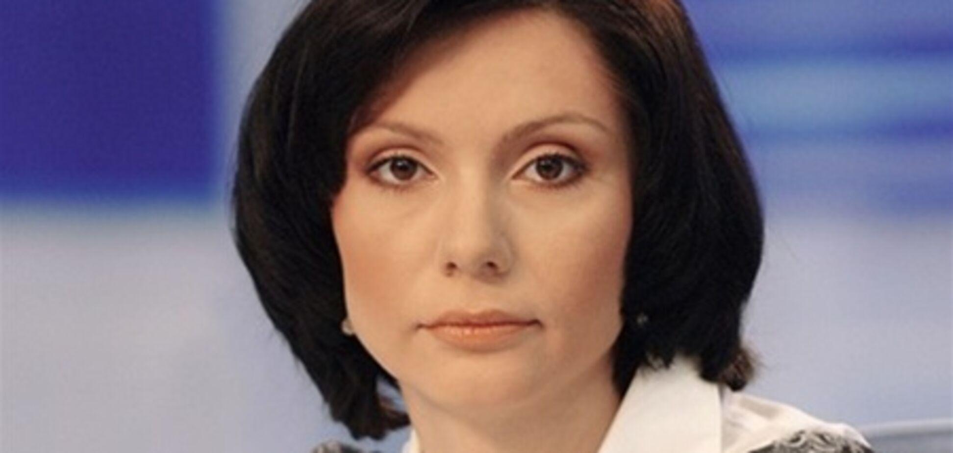 ''Переплюнула кремлівський пул'': одіозна Бондаренко оскандалилася з премією Сенцову