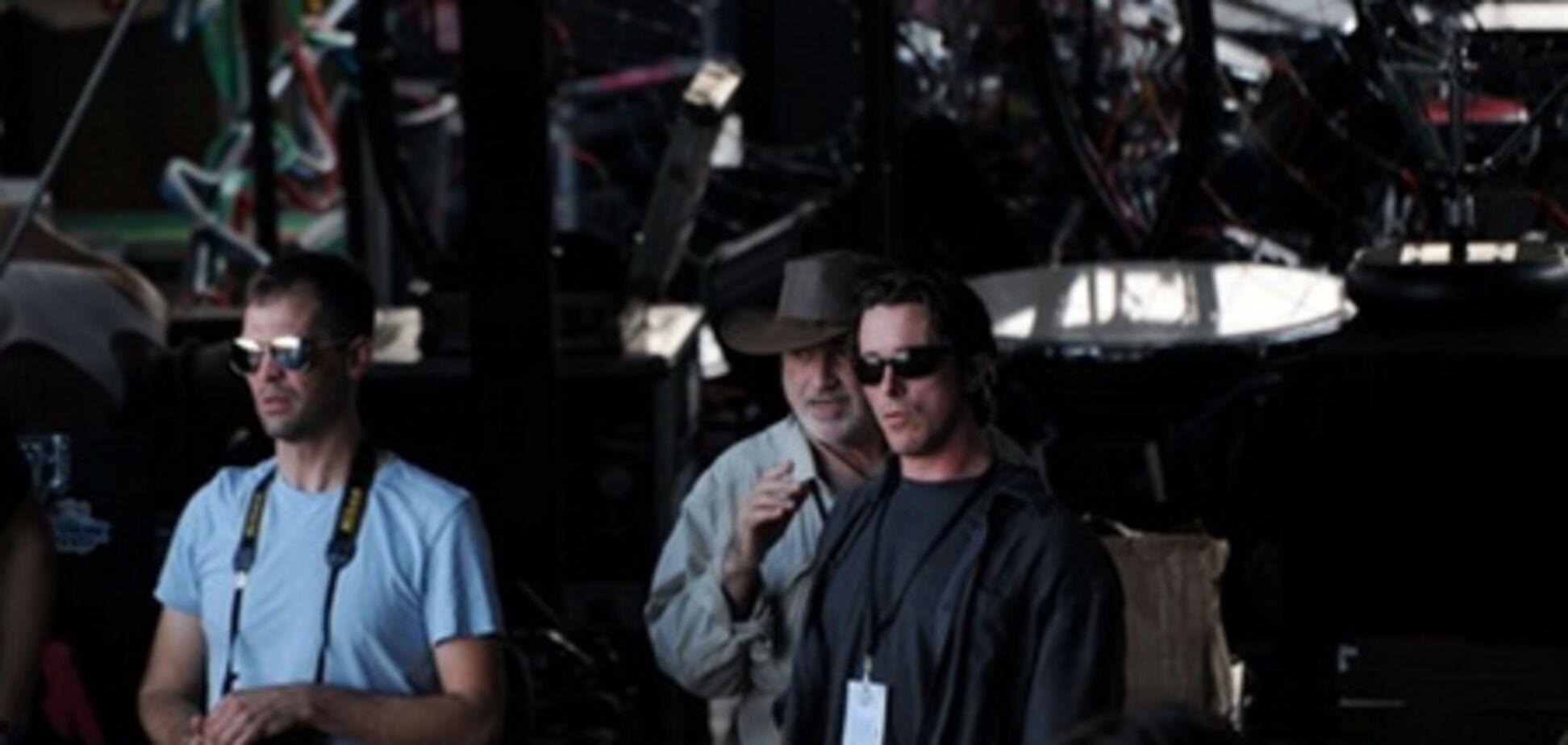 Создатель «Древа жизни» приступил к съемкам фильма с Кристианом Бэйлом