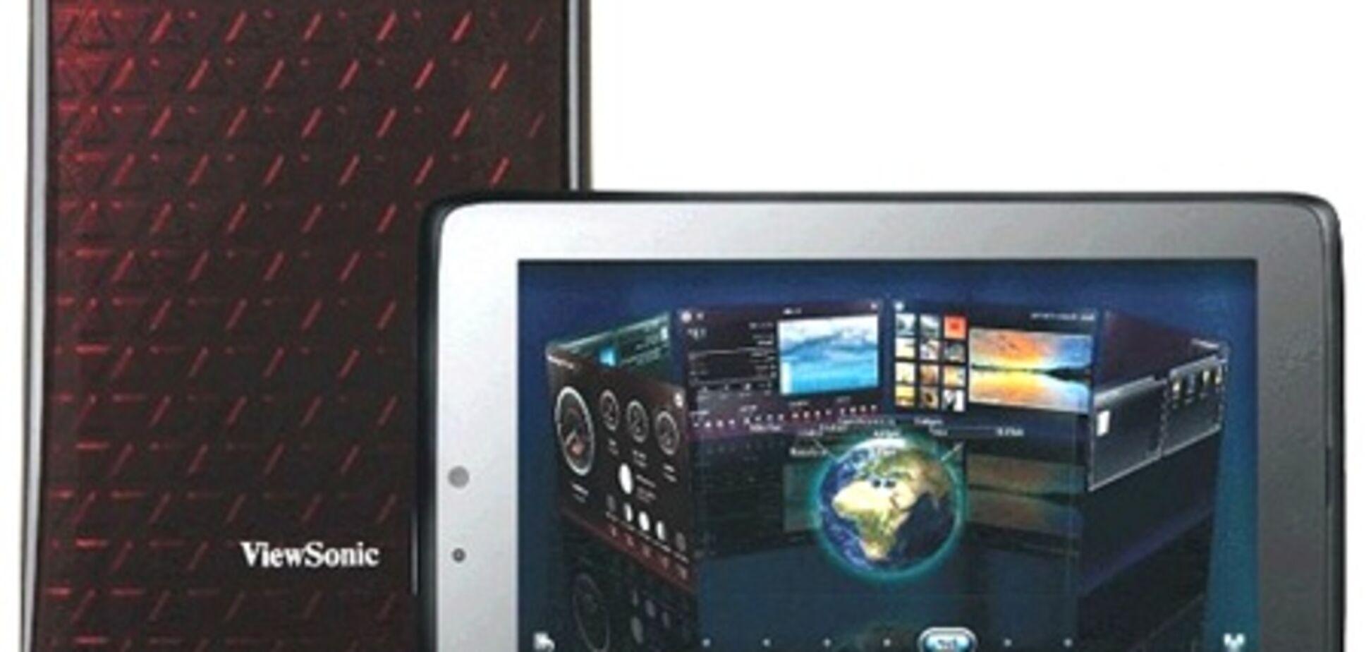 Планшеты ViewPad теперь не только на Android