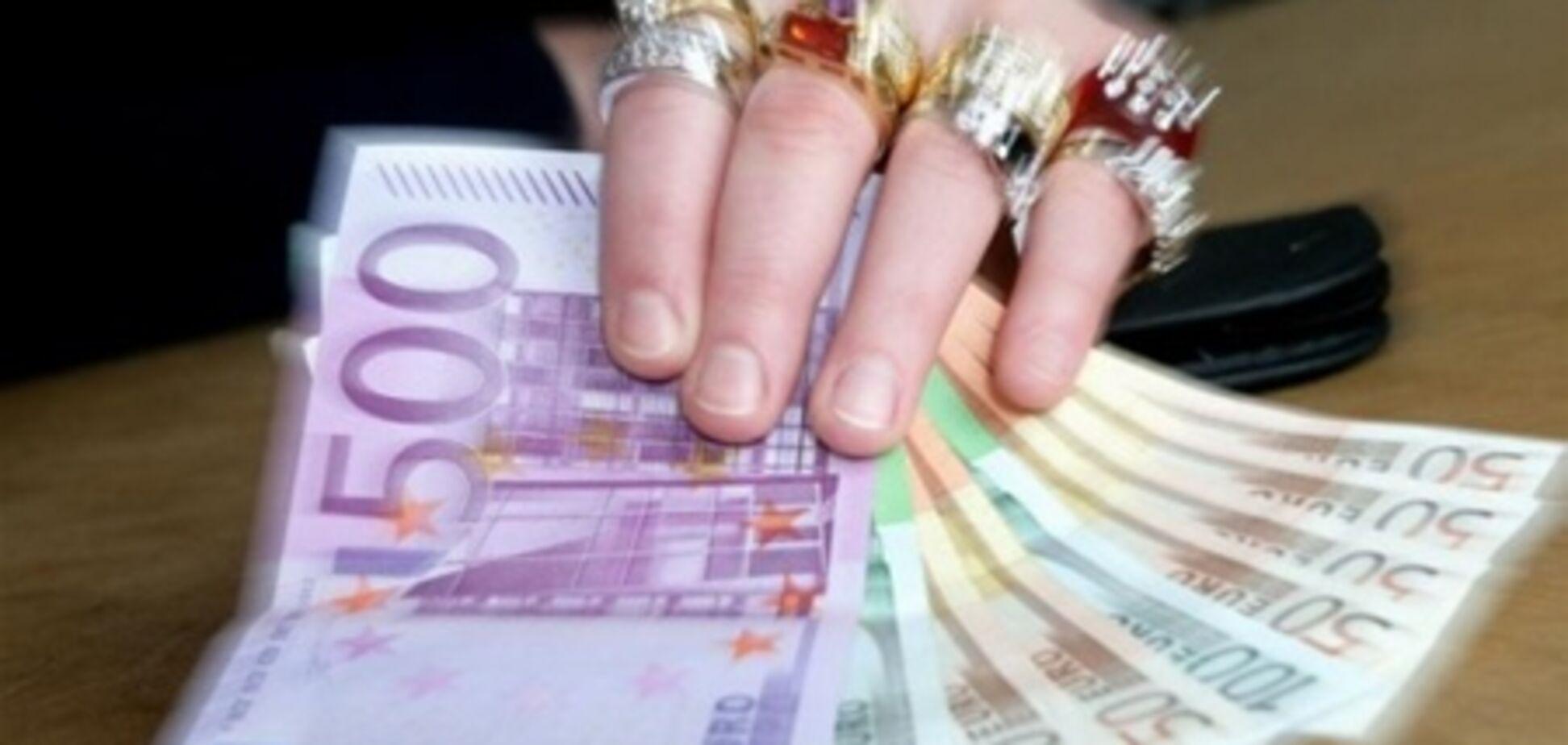 Німецькі мільйонери пропонують збільшити податки для багатих
