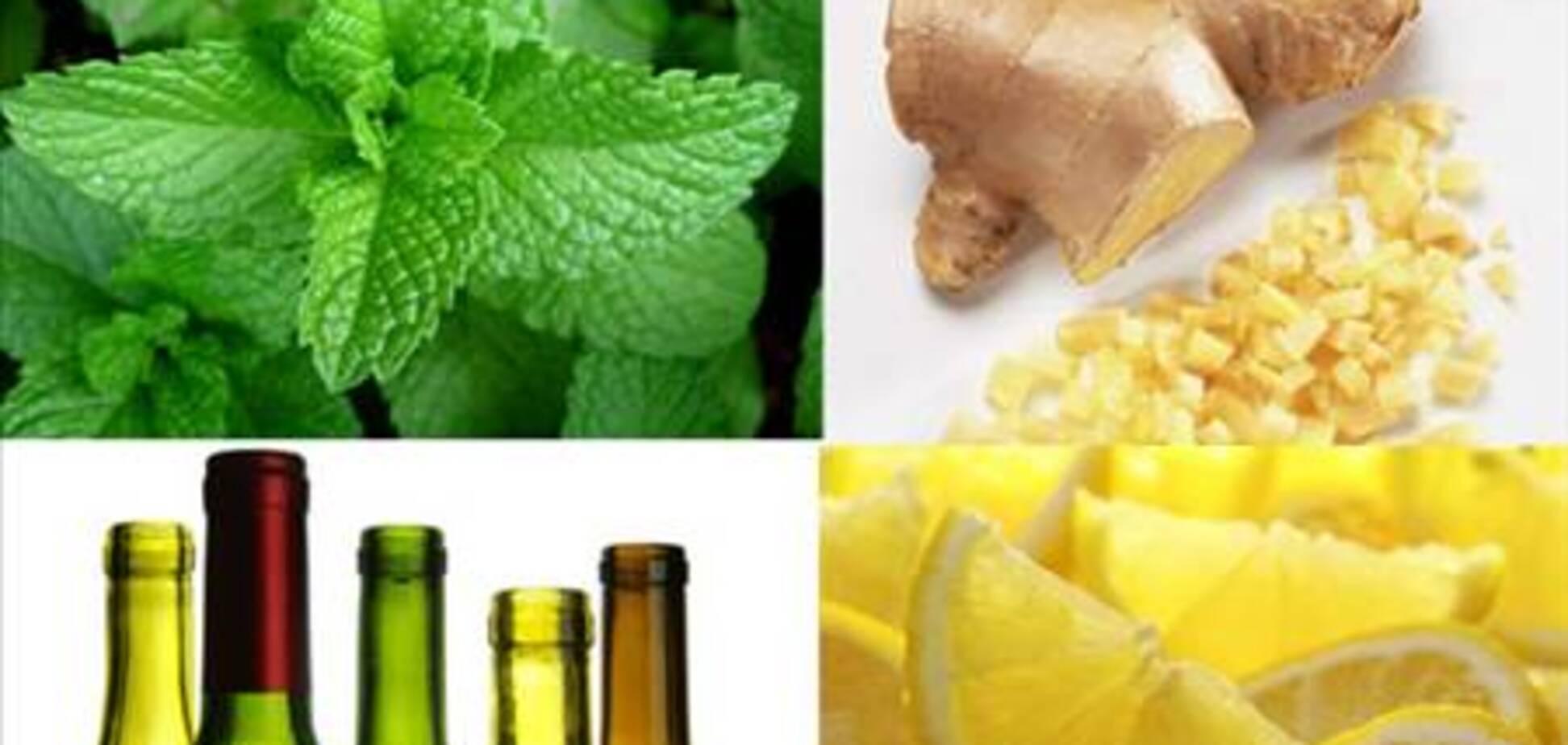 30 рецептов алкогольных настоек
