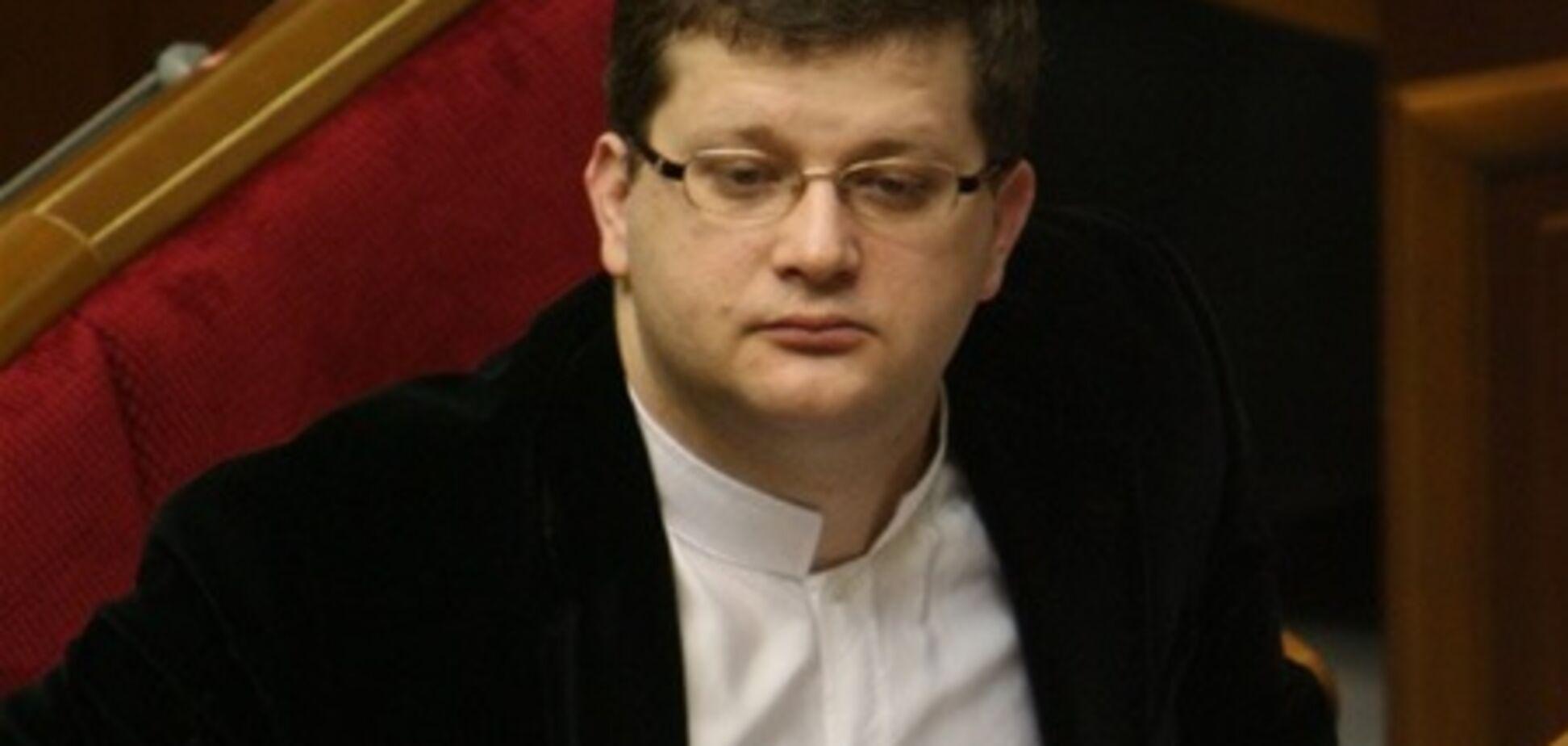 Українців США просили не влаштовувати протести Януковичу - Ар'єв