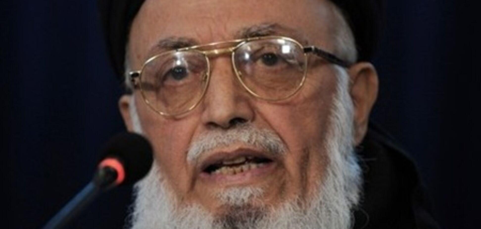 В Афганістані підірвали колишнього президента країни