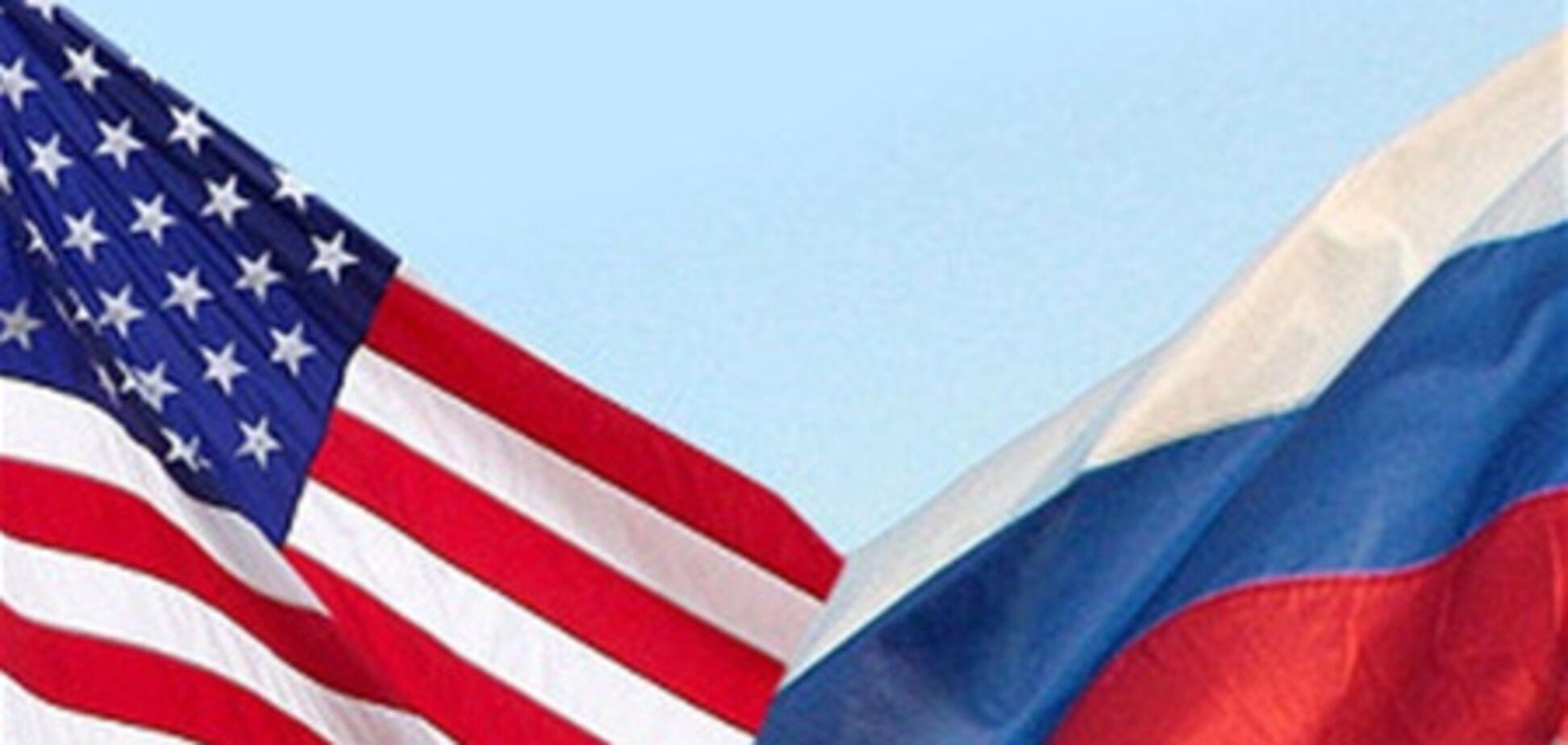 США налаштовують Росію проти Сирії