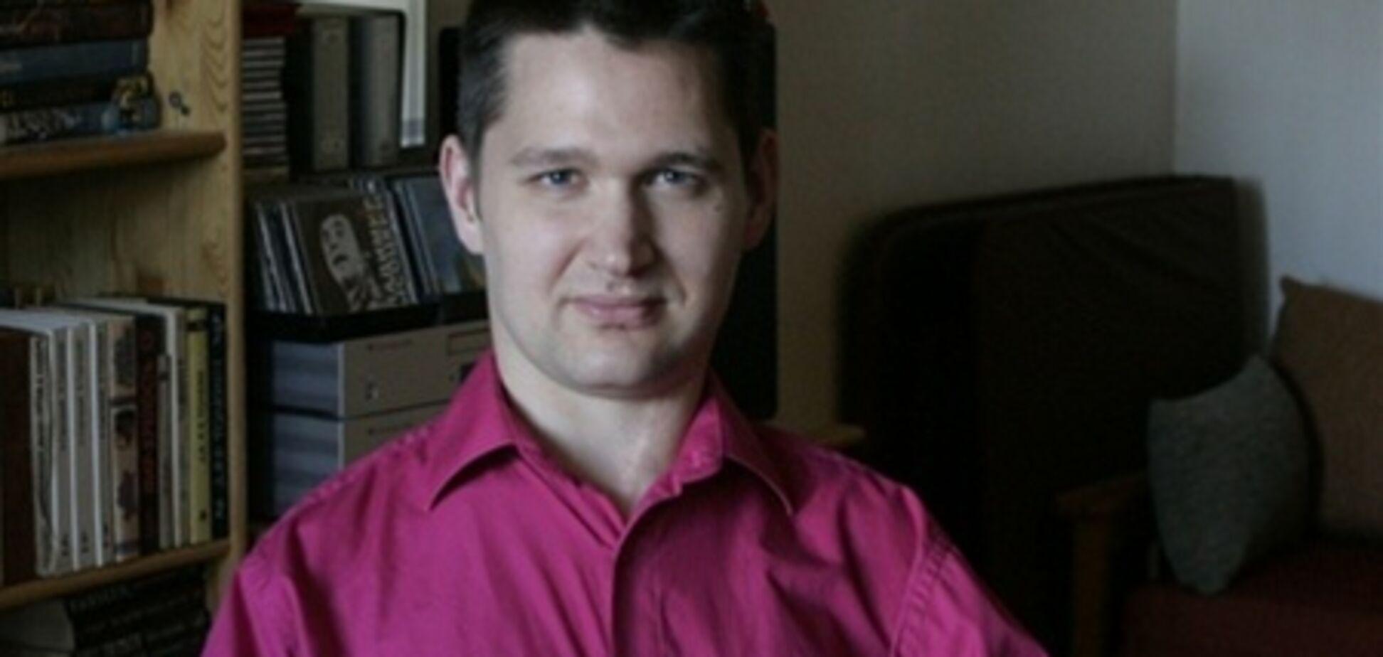 Олександр Жолудь: 'Друга хвиля кризи прийде восени'