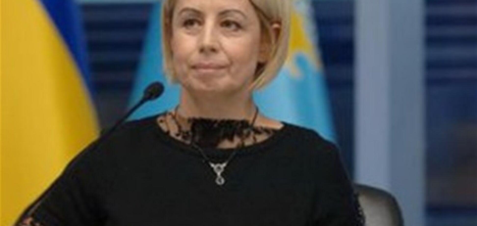 Прокурори отримують пенсію по 37 тис. грн-Герман