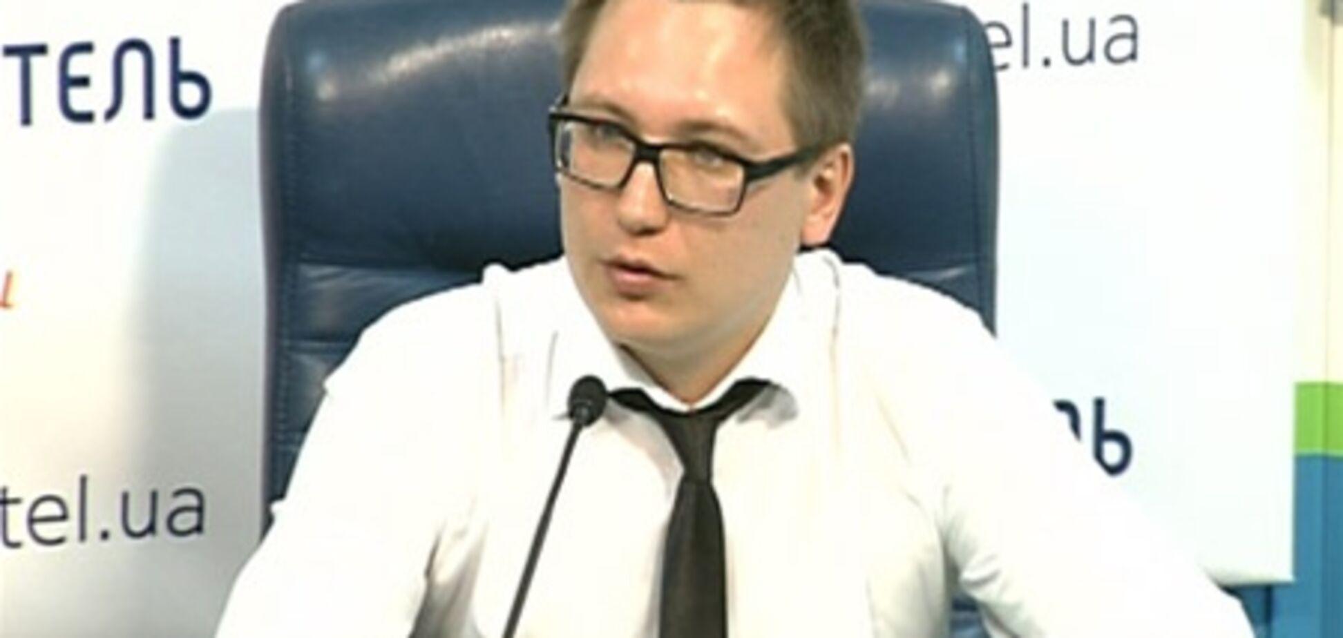 Осужденная Тимошенко понизит рейтинг собственной партии - эксперт