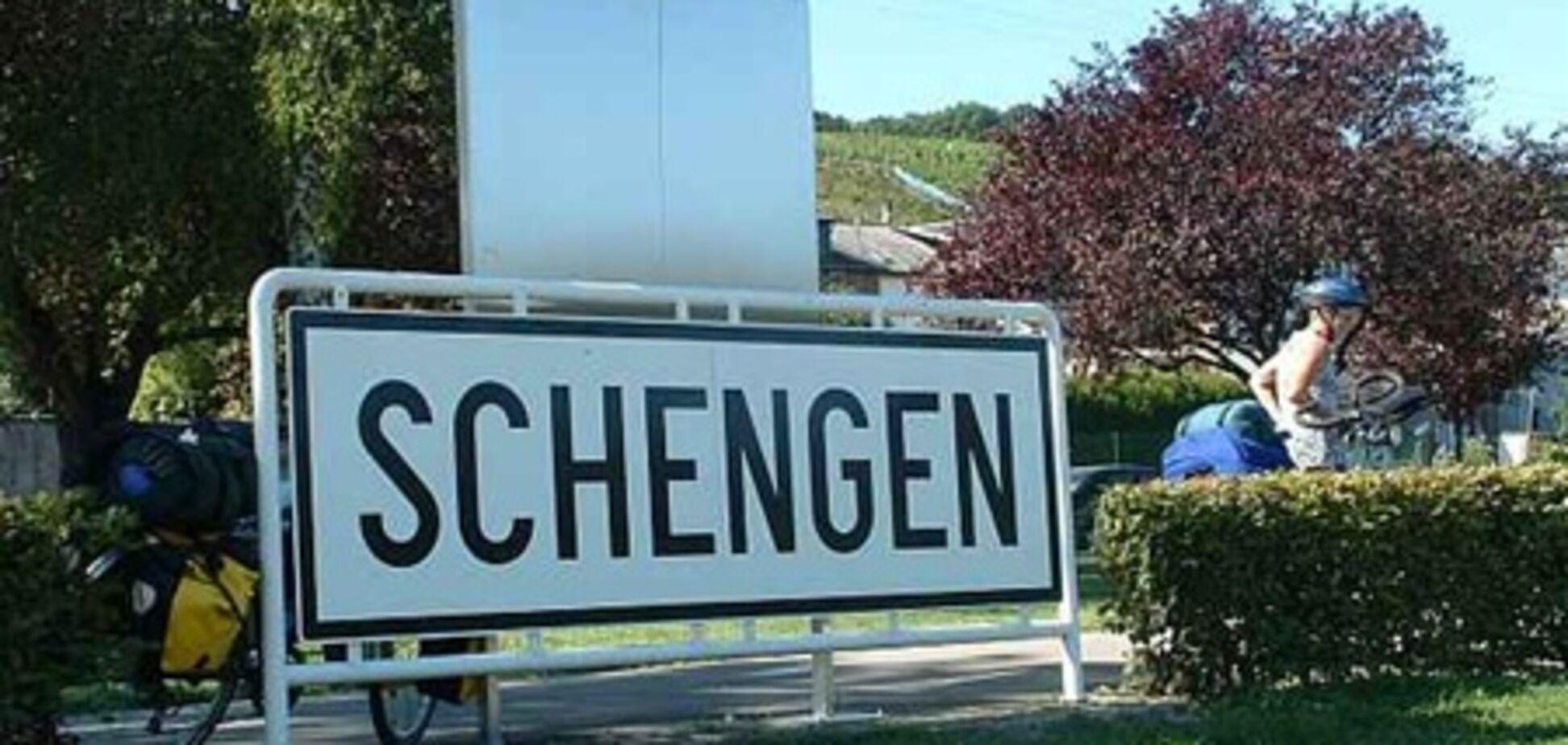 Фінляндія відмовилася пустити Болгарію та Румунію до Шенгену