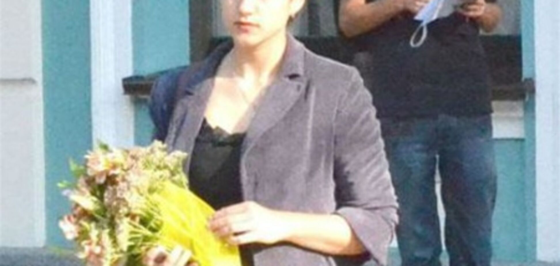 Студентка, ударившая Табачника: нужно было унизить врага
