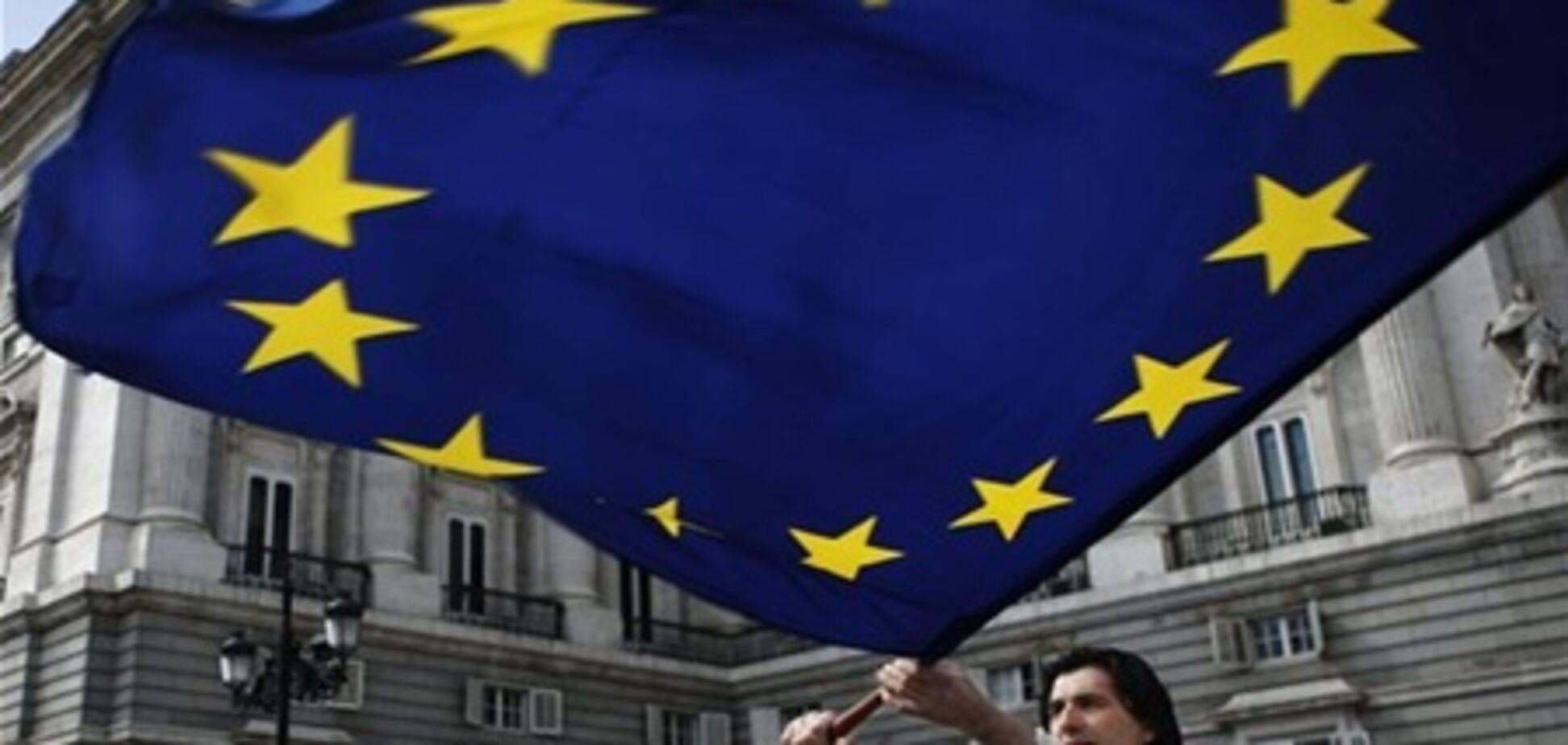 ЄС: допомога Білорусі не пов'язана із звільненням політв'язнів