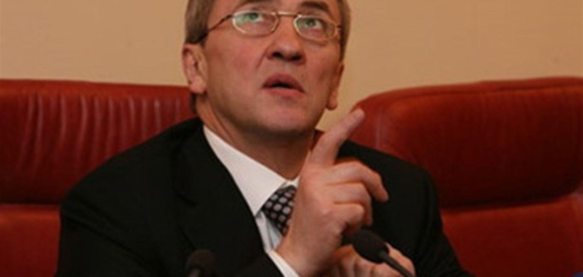 Черновецкий остался без своих людей в Киевсовете