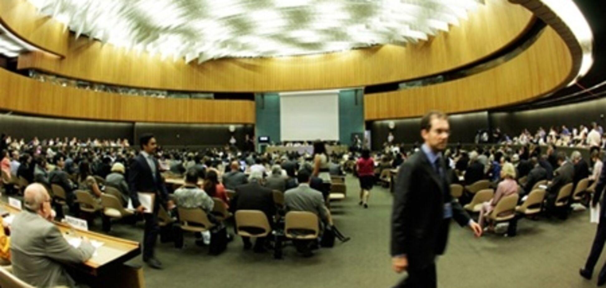 ЄС схвалив план введення нових санкцій відносно Сирії