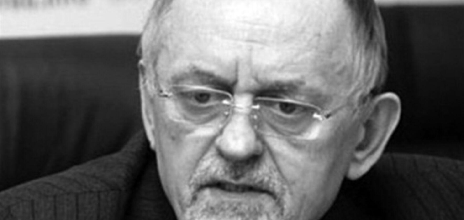 Помер депутат від БЮТ Володимир Полохало