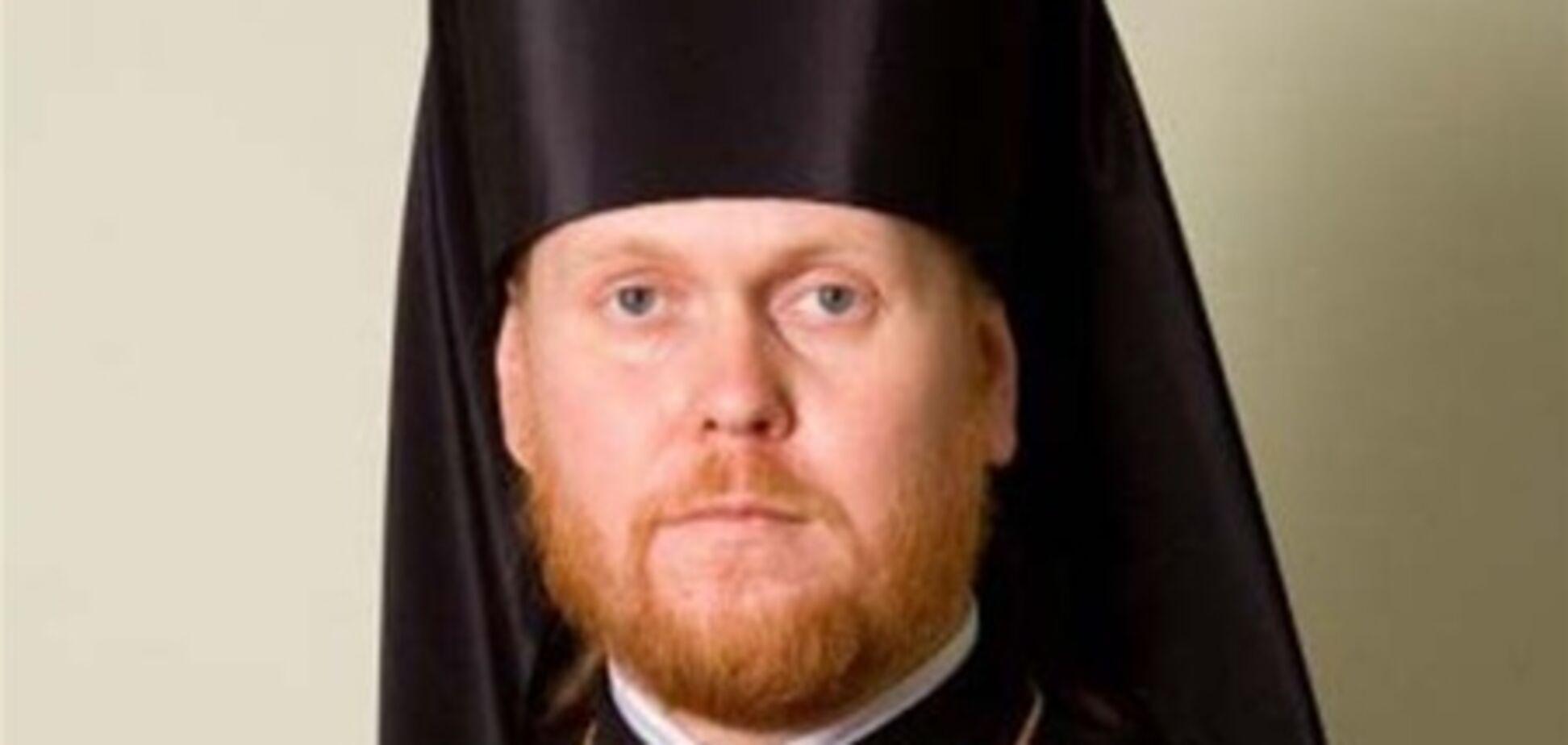Евстратий: Рада готовится отдать Десятинную церковь УПЦ МП