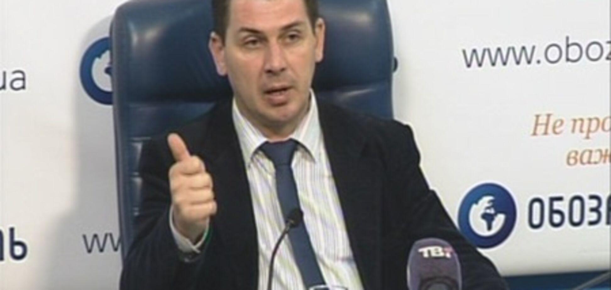Венеціанська комісія рекомендує знизити захист бюлетенів - КВУ