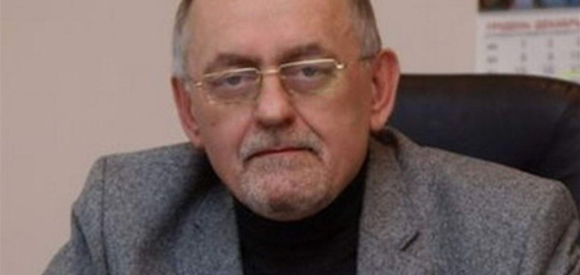 БЮТ о Полохало: он считал политологию своей судьбой и искренне любил Украину