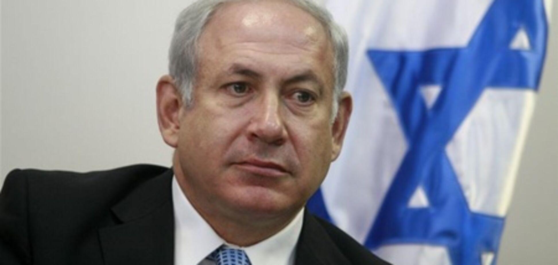 Израиль призвал Палестину незамедлительно начать переговоры