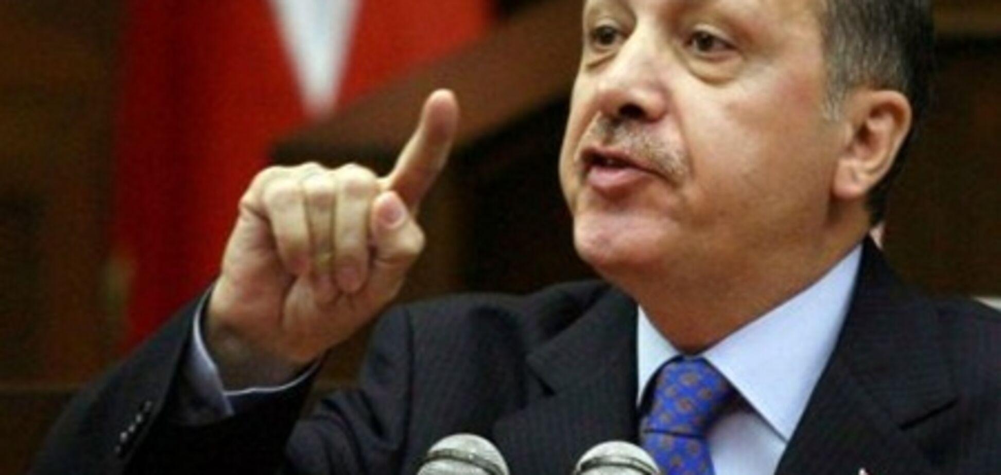 Туреччина заарештувала сірійське судно зі зброєю