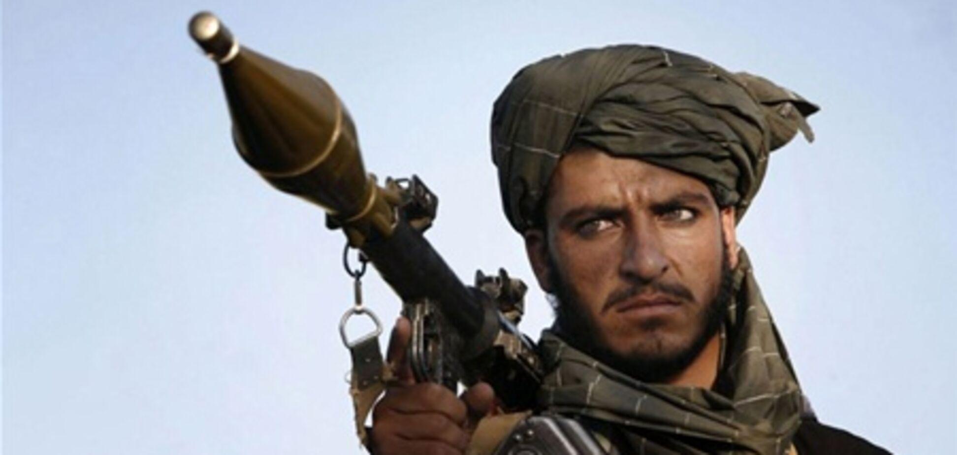 Керівництво Пакистану визнало наявність контактів з талібами