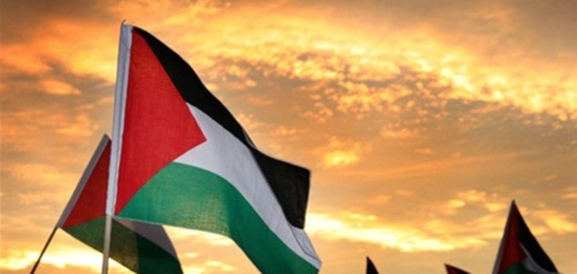 Израиль предупредил ООН о последствиях признания Палестины