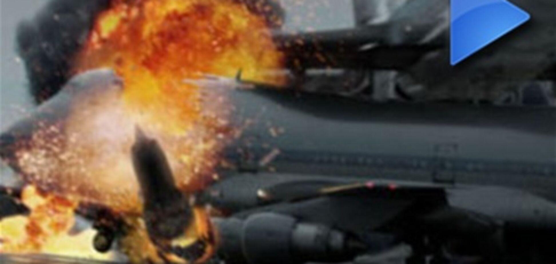 ОБОЗ.TV: в Непалі розбився літак з туристами
