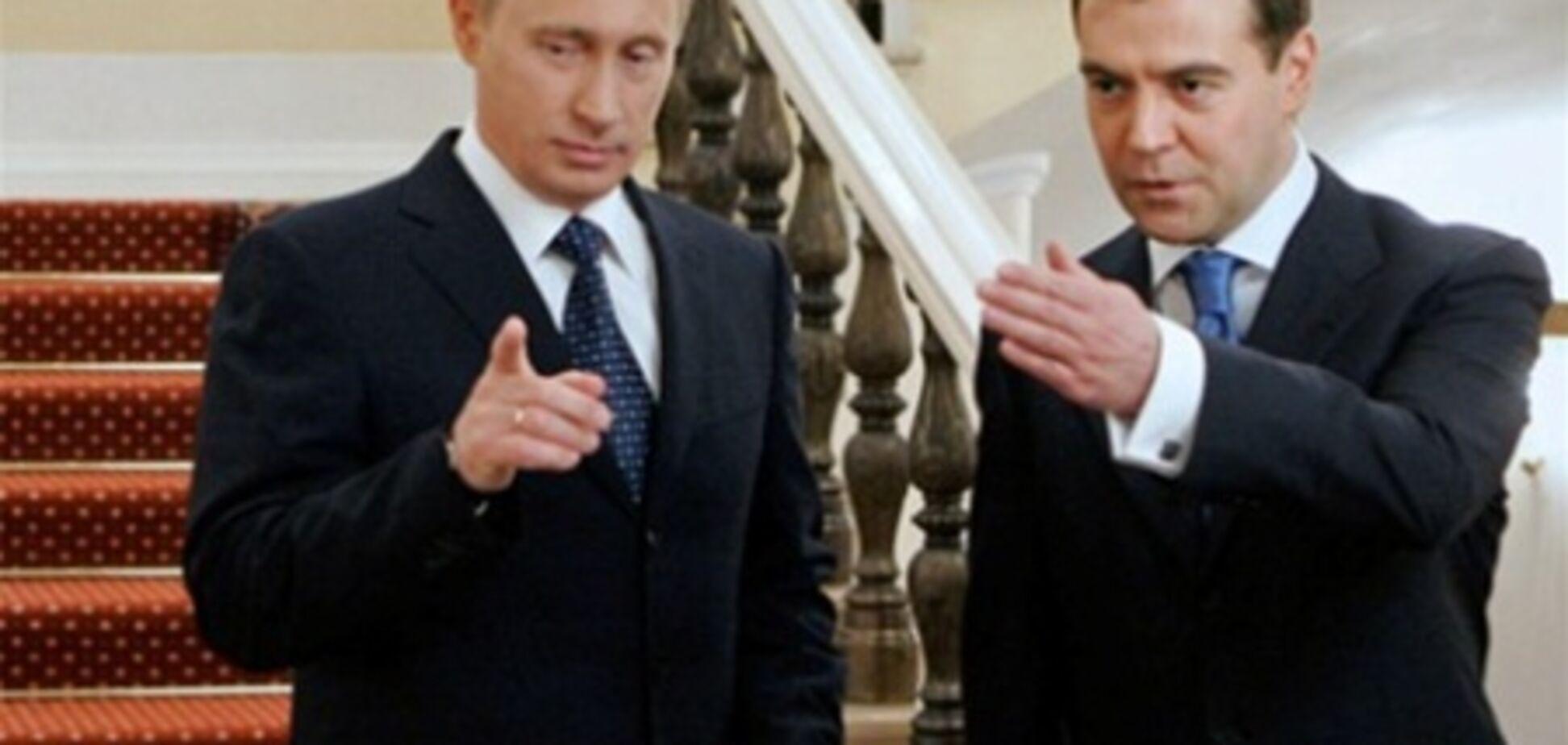 Повернення Путіна і захід: співпраця триває