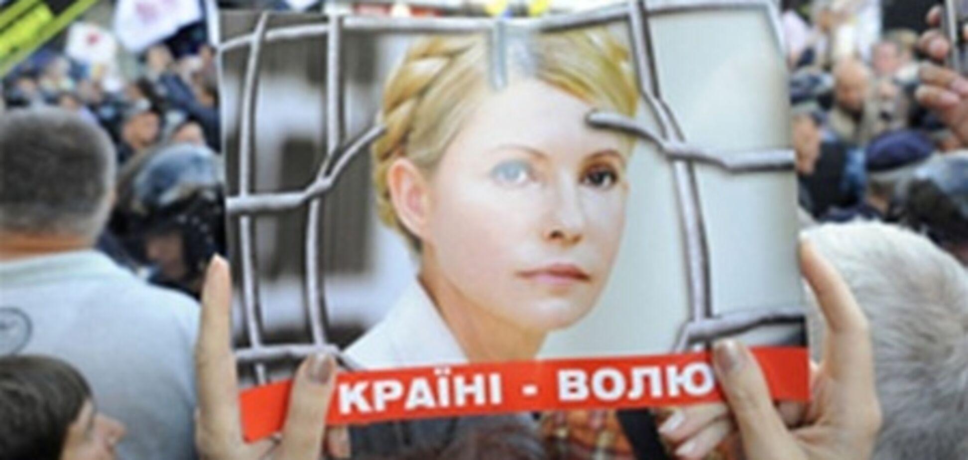 Міжнародні спостерігачі в шоці від українських судів