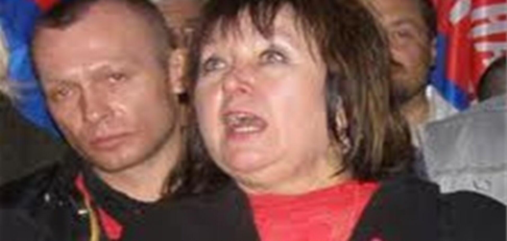 Наталія Вітренко: Рогозін виряджається в одягу прихильника слов'янської єдності