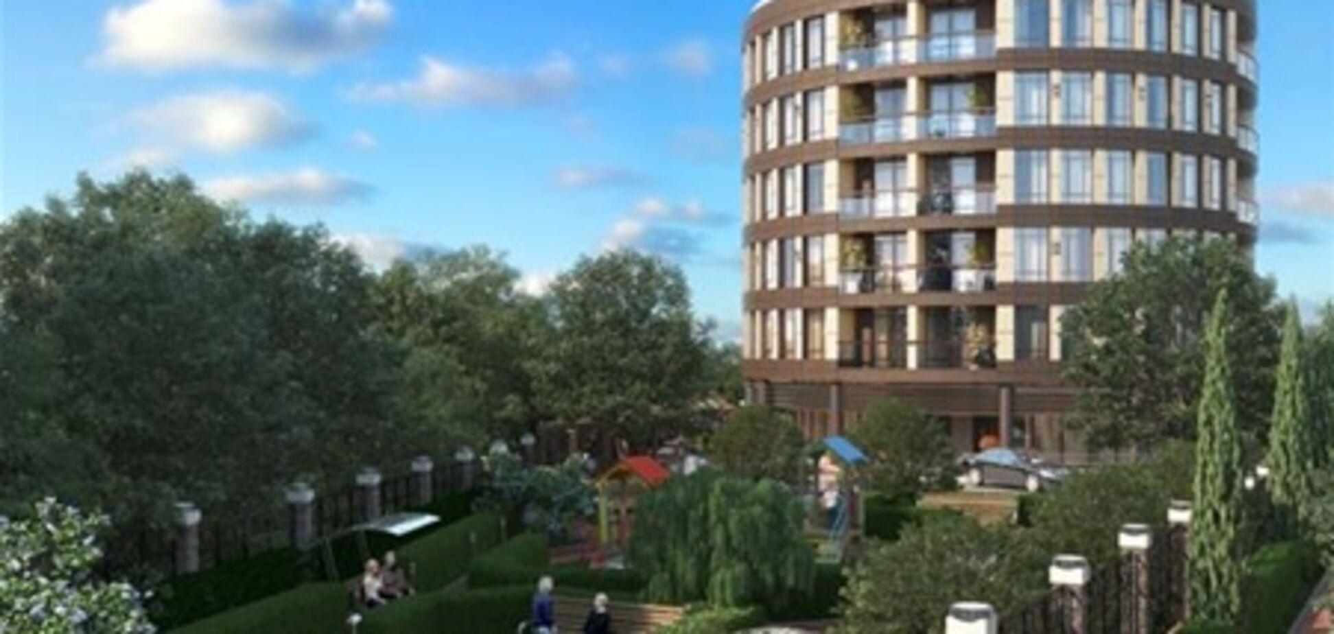 В августе на аренду элитной недвижимости киевляне потратили $121 тысячу