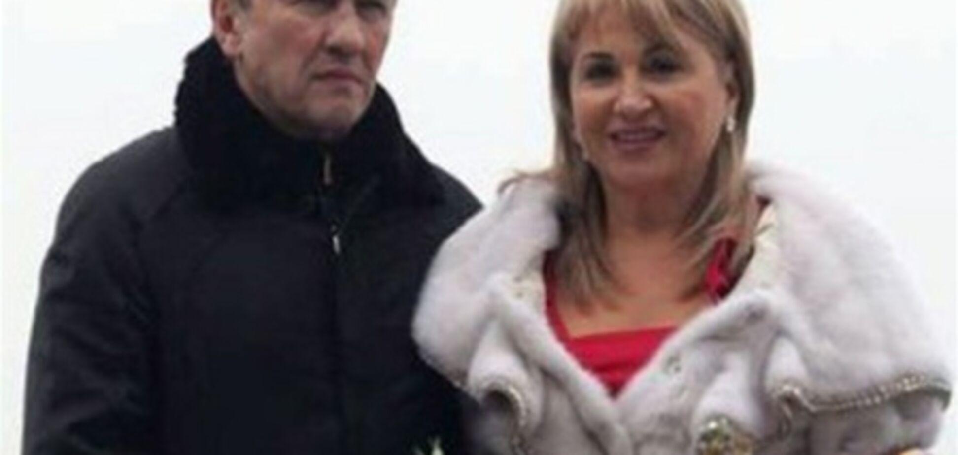 Суд решит судьбу семьи Черновецких в конце октября