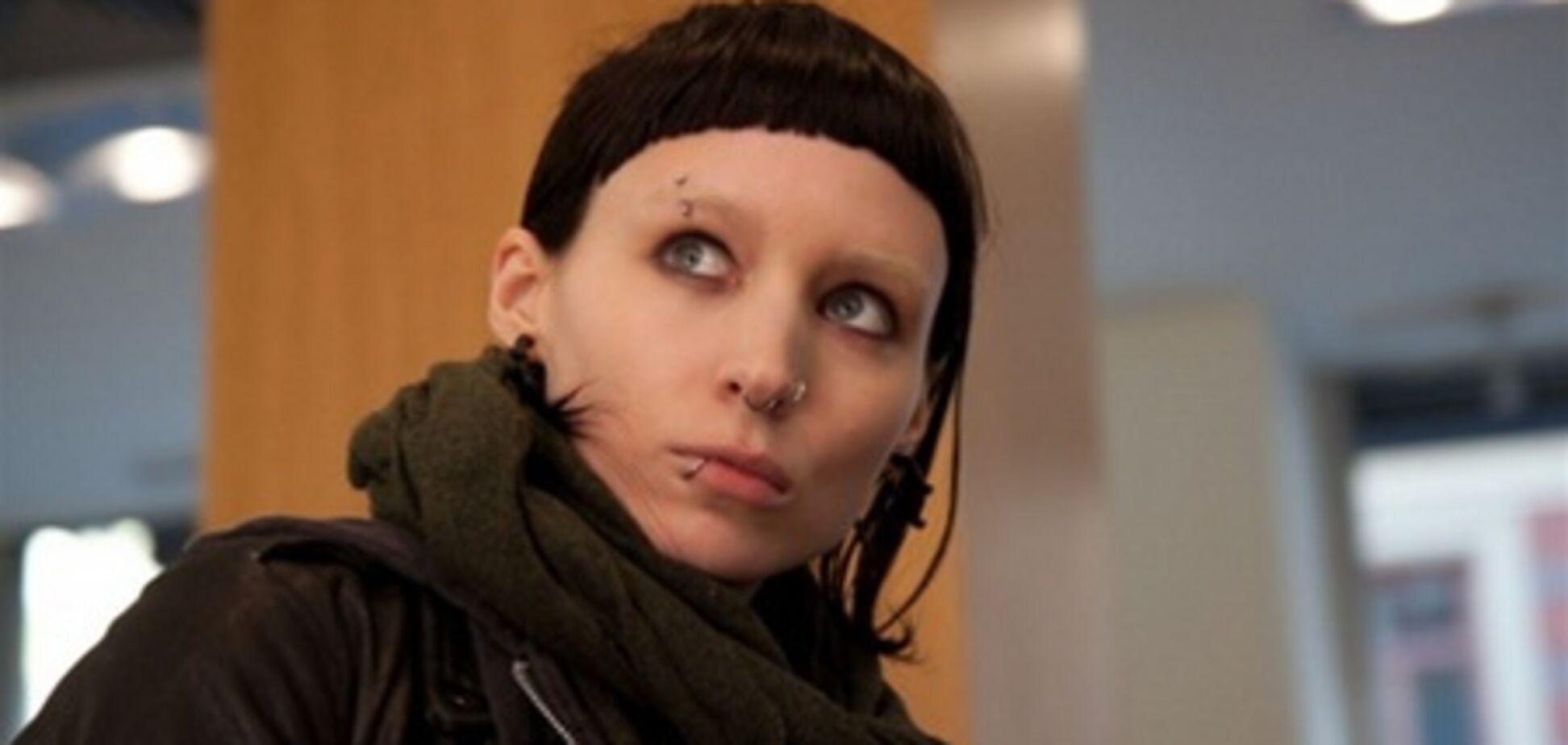 «Девушка с татуировкой дракона» может стать подругой «Олдбоя»
