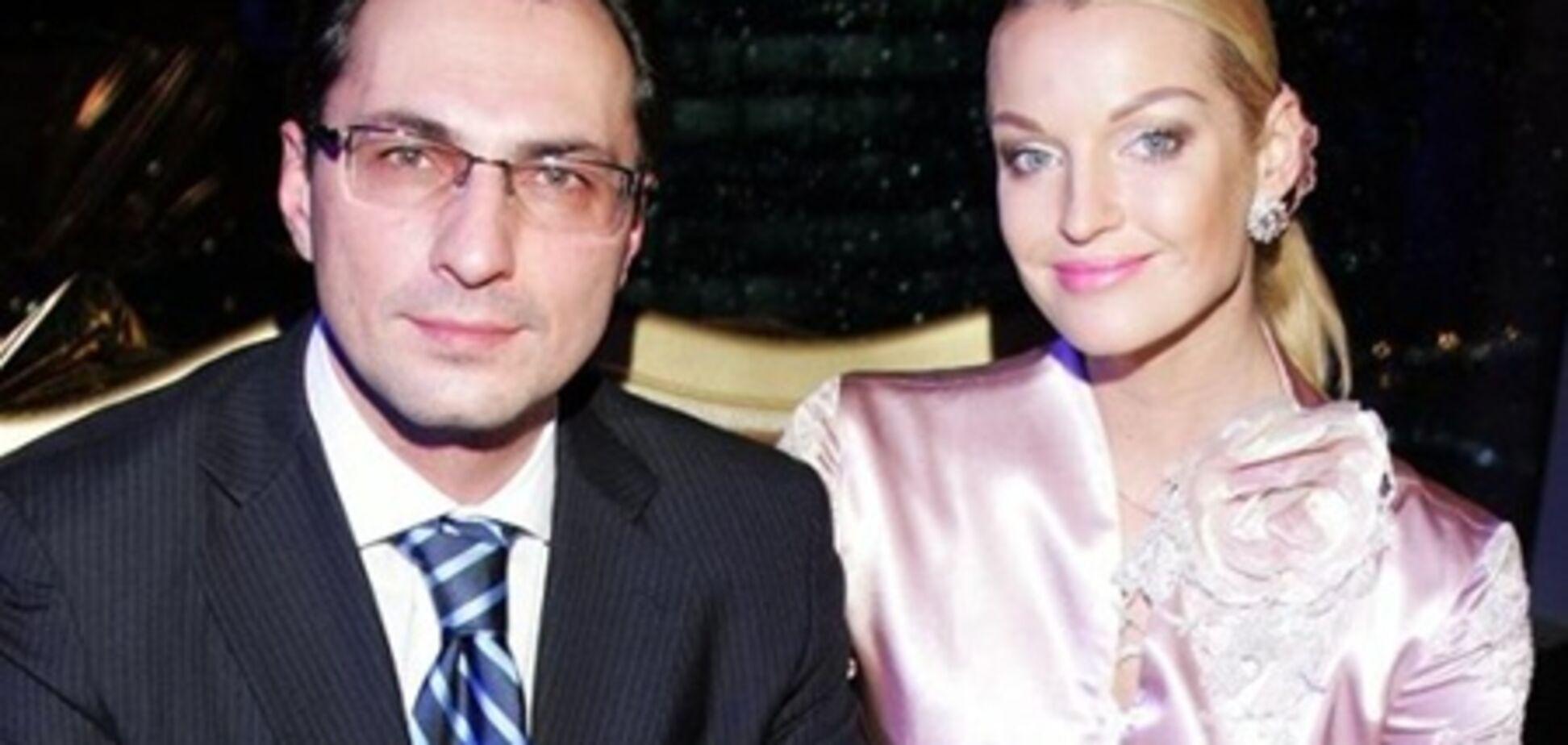 Волочкова отпраздновала день рождения дочери
