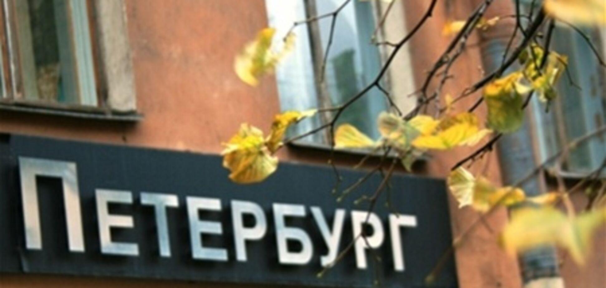 Пугачева может испортить вид Санкт-Петербурга