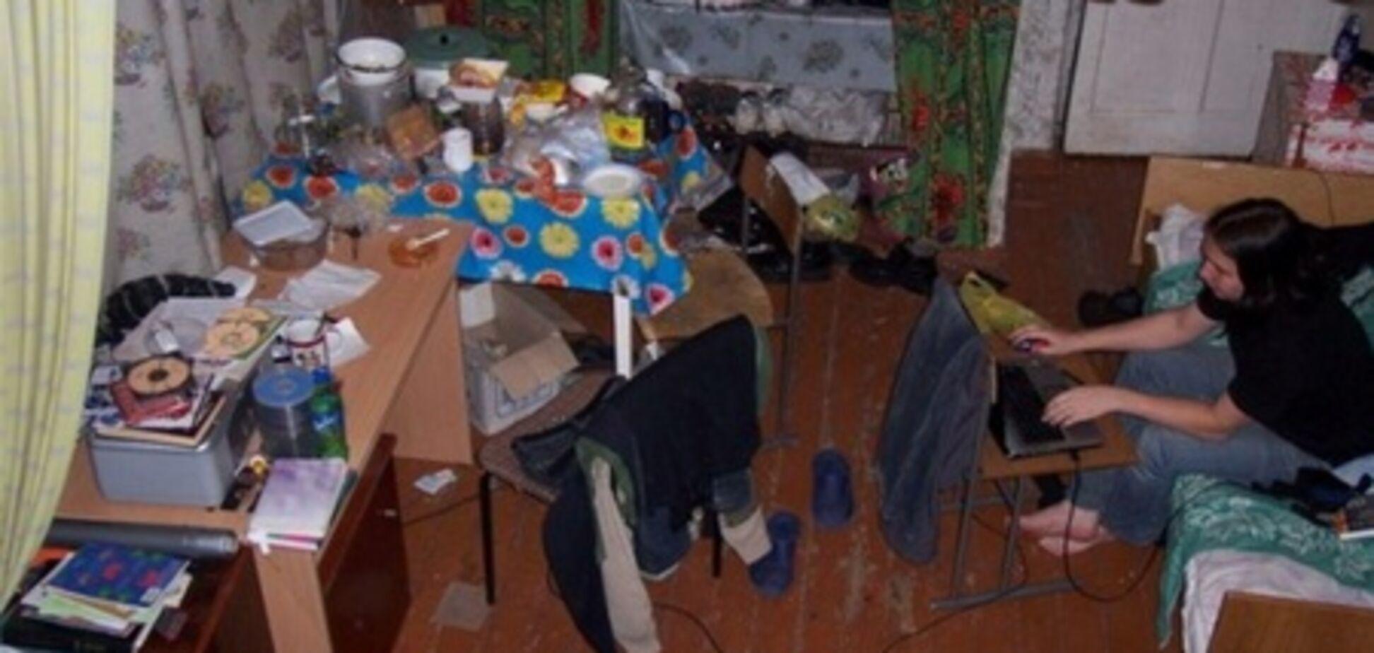 В Украине сегодня вступает в силу закон о приватизации общежитий