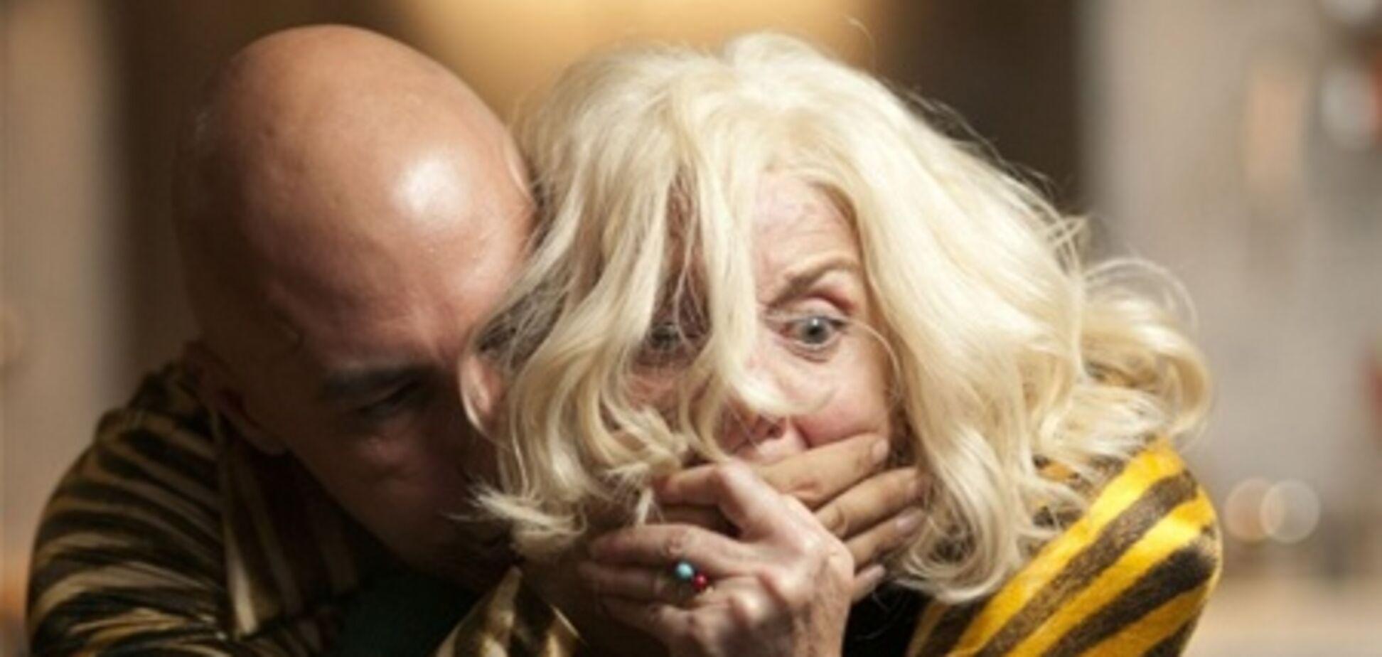 В украинский прокат вышел культовый фильм с участием Бандераса